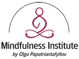 Mindfulness Institute by Olga Papatriantafyllou Logo