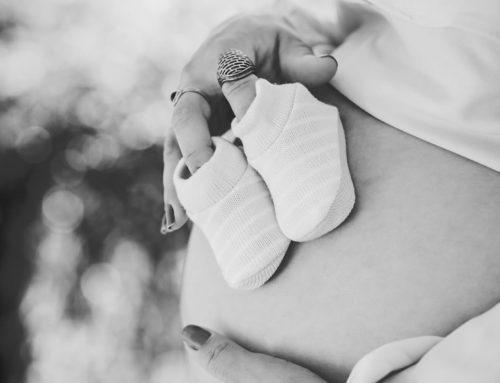 Εγκυμοσύνη και Mindfulness