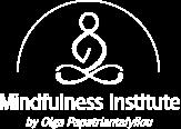 Mindfulness Institute by Olga Papatriantafyllou Λογότυπο