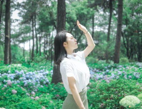 Το Mindfulness και η σύνδεση του με τη φύση.