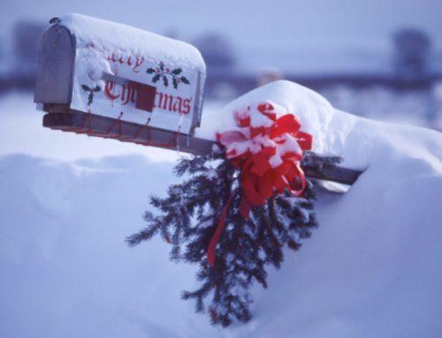 Αντίστροφη μέτρηση ευγνωμοσύνης – Παραμονή Χριστουγέννων