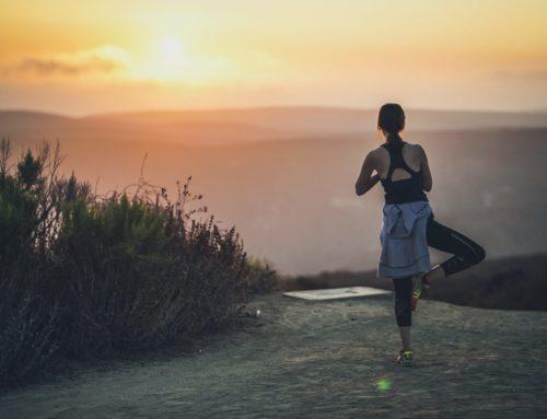 Οδηγός Ασκήσεων για μια καλύτερη καθημερινότητα – Μέρος B΄