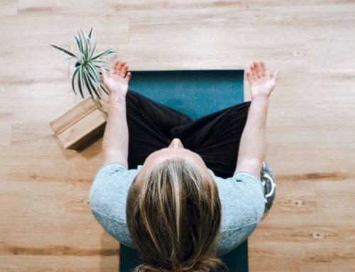 Ολοήμερο Mindfulness Retreat από τον μοναδικό Saki Santorelli